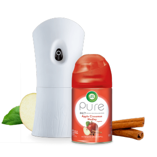 Air Wick Pure Freshmatic, Apple Cinnamon Medley