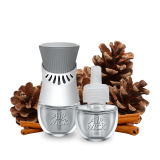 Air Wick Plug in Scented Oils, Woodland Mystique