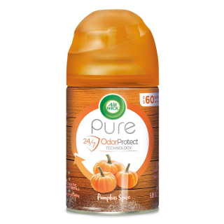 Air Wick Pure Freshmatic, Pumpkin Spice