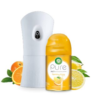 Air Wick Pure Freshmatic, Sparkling Citrus