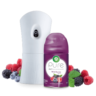 Air Wick Pure Freshmatic, Wild Berries