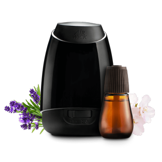 Air Wick Essential Mist, Lavender and Almond Blossom
