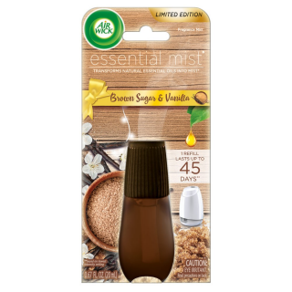 Air Wick Essential Mist, Brown Sugar & Vanilla