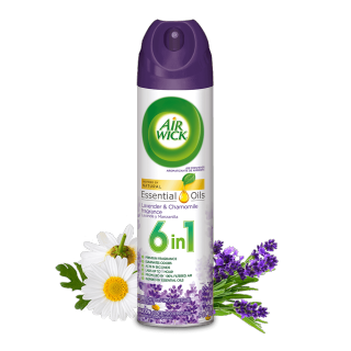 Air Wick Room Spray Lavender & Chamomile