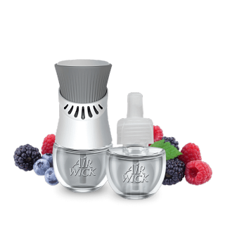 Air Wick Plug in Scented Oils, Wild Berries