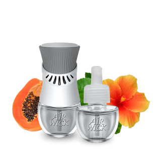 Air Wick Plug in Scented Oils, Hawaii