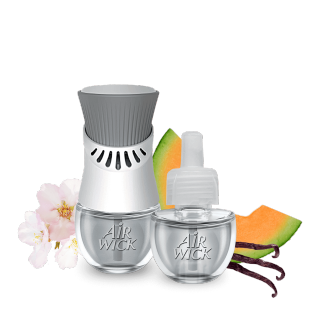 Air Wick Plug in Scented Oils, Summer Delights