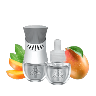 Air Wick Plug in Scented Oils, Maui Sweet Mango