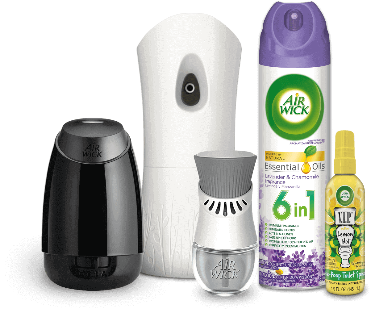 Coupons And Offers Sign Up Save Air Wick Us